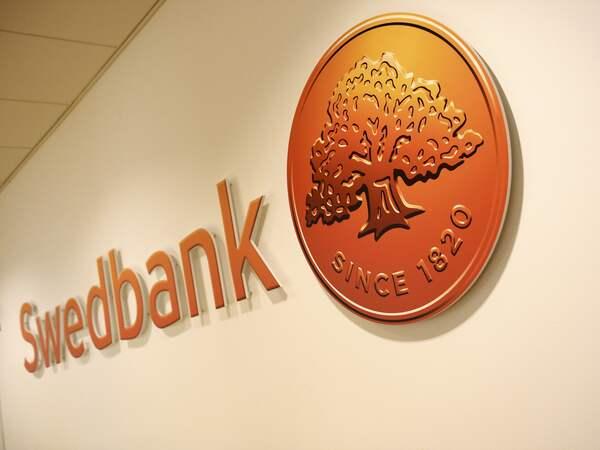 swedbankaktien