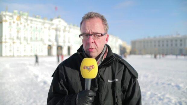 Ryssland går till valurnorna på söndag