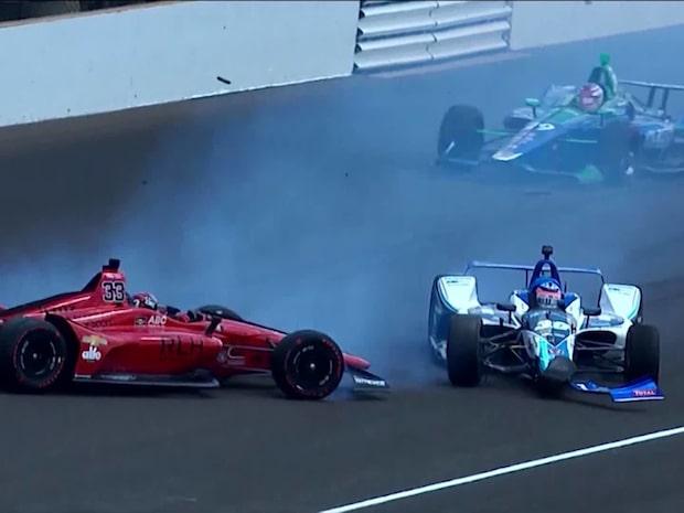 """""""Bästa Indycar-säsongen på 10 år"""""""