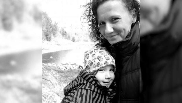 Fyraåriga Annas cancer upptäcktes inte förrän hon var död