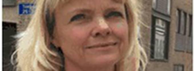 Helena Lans, planeringsledare på Kunskapscentrum mot organiserad brottslighet i Göteborgs stad.