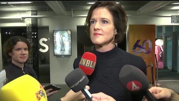 Anna Kinberg Batra kallade till sent möte – känner starkt stöd