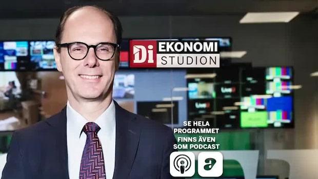 Ekonomistudion 20 november 2019 - se hela programmet