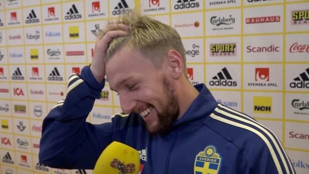 """""""Många ser mig som en tråkig norrlänning – måste chocka"""""""