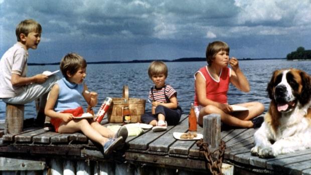 """Kuppen på Saltkråkan – utsattes för """"Ruskprick och Knorrhane 2.0"""""""