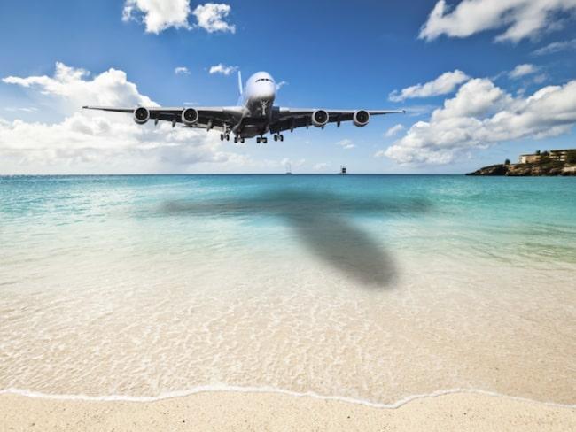 Billiga Flyg Då Ska Du Boka För Bästa Pris Allt Om Resor
