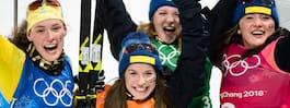Följ VM i skidskytte från Östersund - direkt!