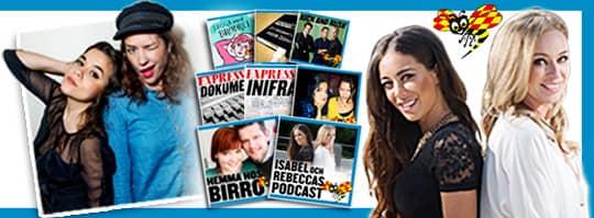 Lyssna på våra podcasts. Hitta din favorit-podcast och lyssna i din läsplatta, mobil eller dator. Många av våra största profiler poddar hos oss.