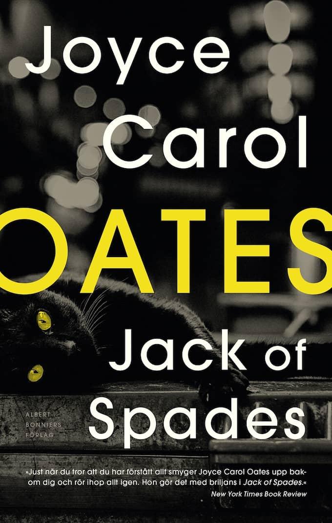 """Jack of spades"""