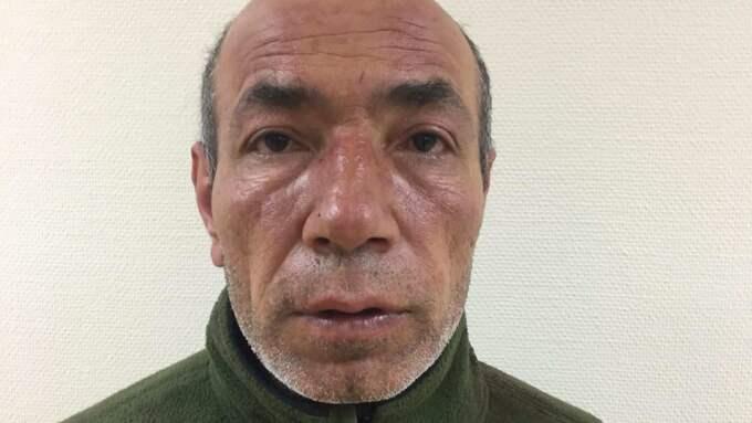 Metin Sahindal, 50, har dömts till tolv års fängelse för mord. Men utvisas kommer han inte att göra.