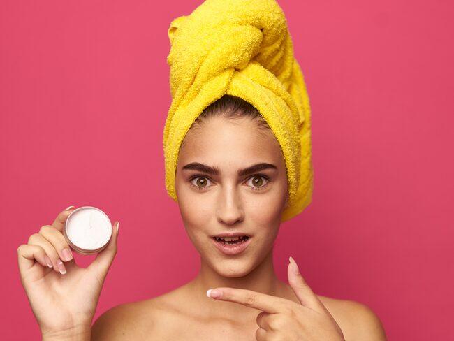 Vilka hudvårdsingredienser passar dig?