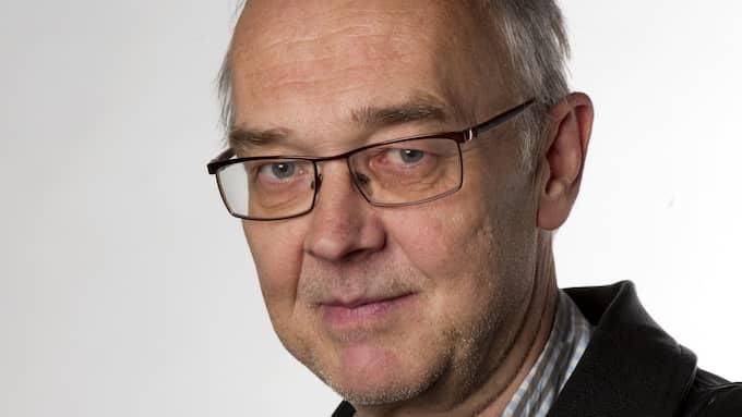Nils Funcke är medarbetare på Expressens kultursida. Foto: YLWA YNGVESSON