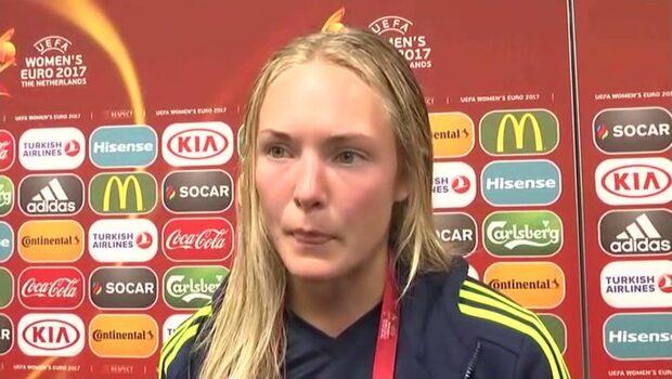 """Eriksson: """"Kan hitta bättre relationer med varandra"""""""