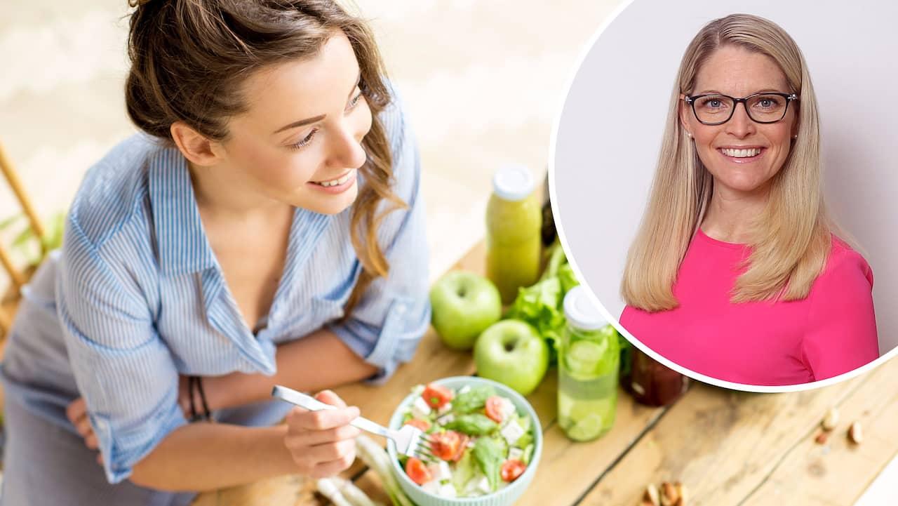 Finns det mat som stärker immunförsvaret?