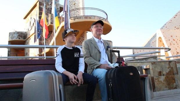 Bengt och Alex på Gran Canaria - Avsnitt 6