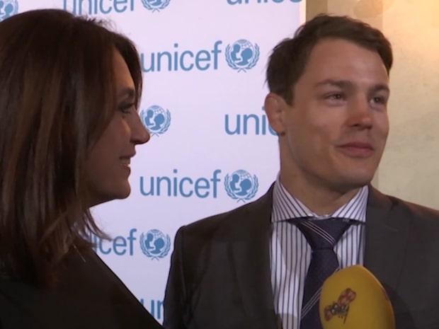 Camilla Läckbergs barnbeslut med Simon