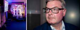 Jonas Ransgård väljer att sluta efter M:s valfiasko