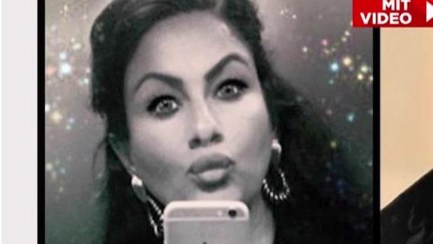 Gravida tvåbarnsmamman Mercedes sköts ihjäl av terrorist