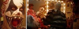 Lisebergs halloweenfilm stoppas – är för skrämmande