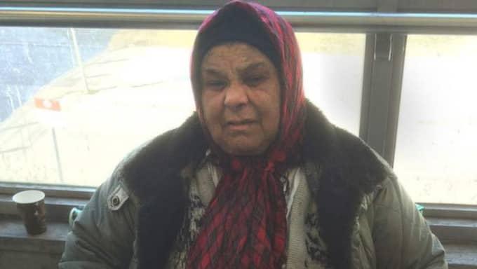 Ileana Stanescu var en av dem som utsattes för attacken i Kista på tisdagskvällen. Foto: Privat