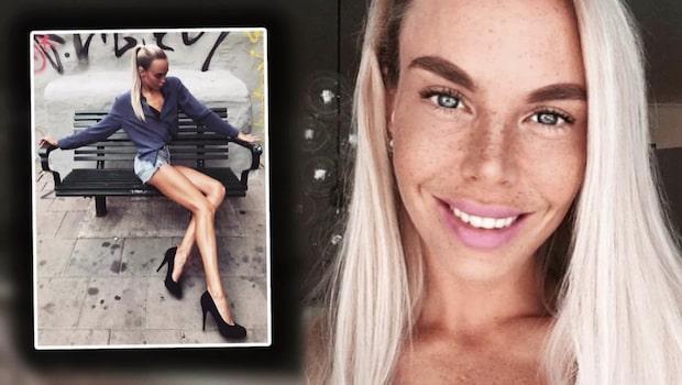 Svenska Ia, 34, kallas för skelett och anorektiker