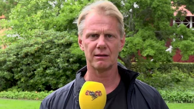 "Niklas Wikegårds dom: ""De vinner SM-guld"""