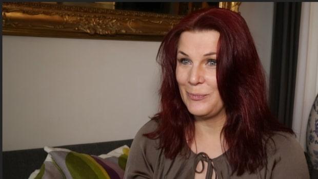 """Janna Tingvall: """"Det handlar om att få leva"""""""