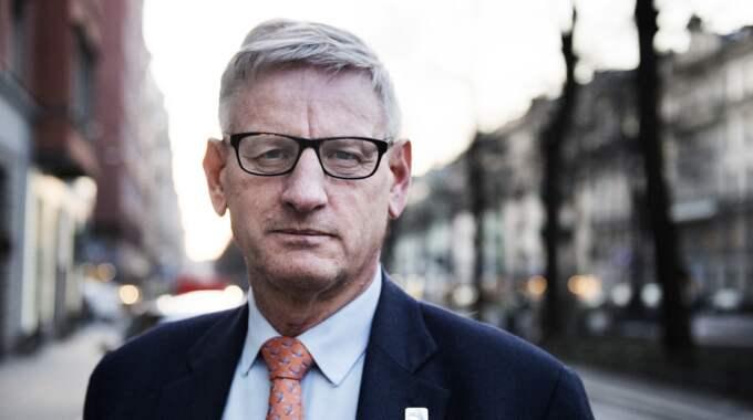 Carl Bildt Foto: Anna-Karin Nilsson / ANNA-KARIN NILSSON EXPRESSEN