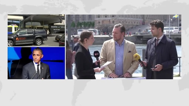 """Günther Mårder: """"Genererar intressanta idéer"""""""