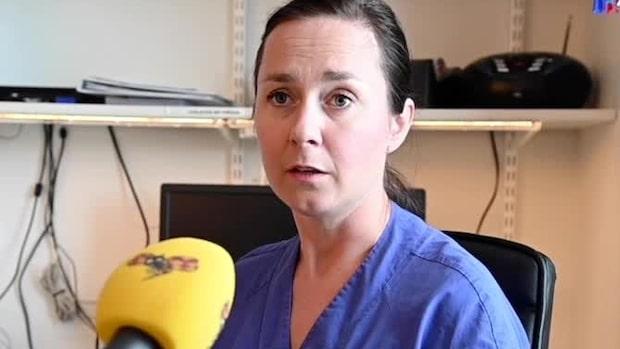 """Här intensivvårdas barn: """"Familjen ska känna sig trygg"""""""
