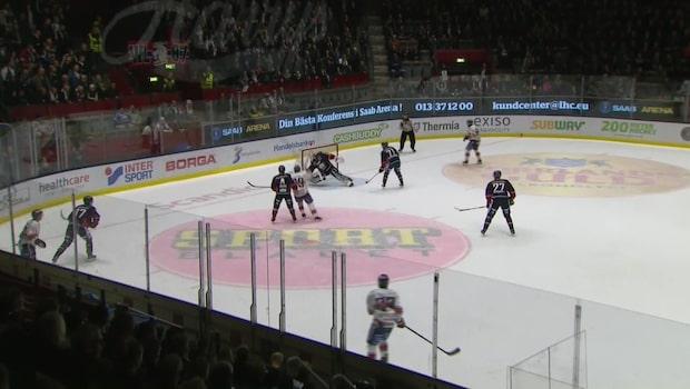 Höjdpunkter: Linköping - Växjö