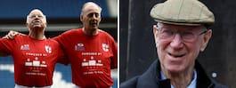 Engelske legendaren Jack Charlton är död