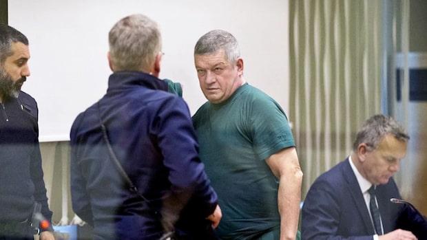 Kent Larsson mördade Fatima – vill släppas fri