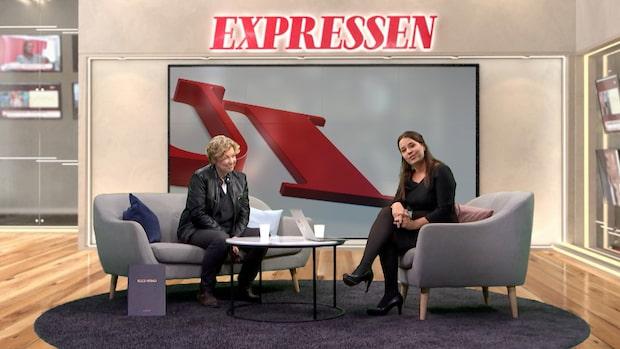 """Kultur-Expressen: """"Ecce Homo"""" har visats för sista gången"""