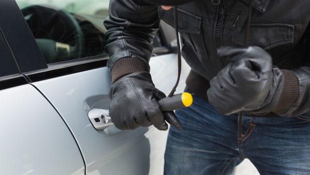 Så länsar tjuvarna din bil med nya metoden