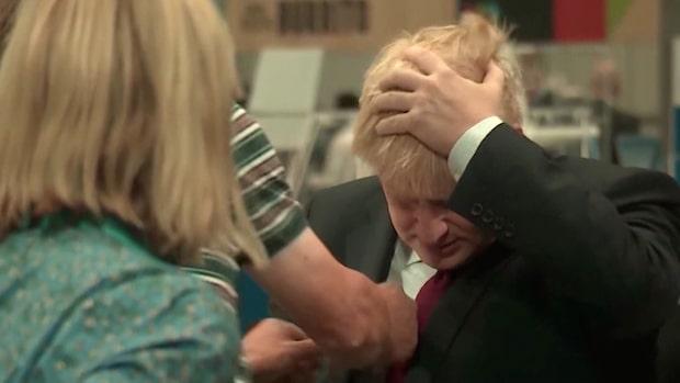 Storbritannien ber om förlängning av brexit – om inget avtal gjorts