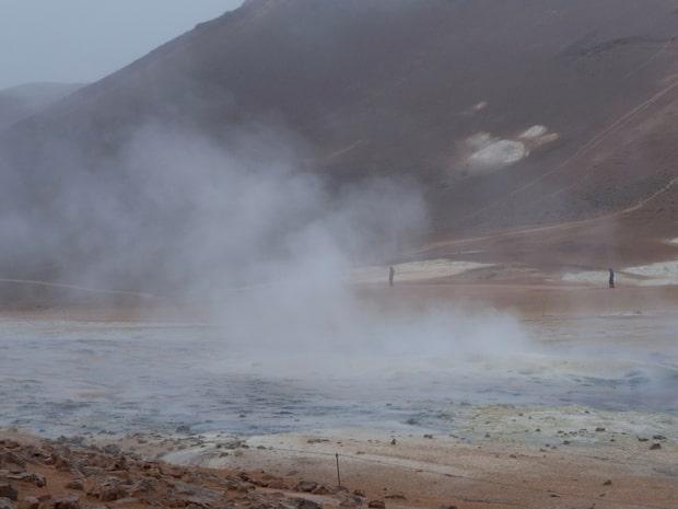 Så klarade sig Island från corona – strategin liknar svenska