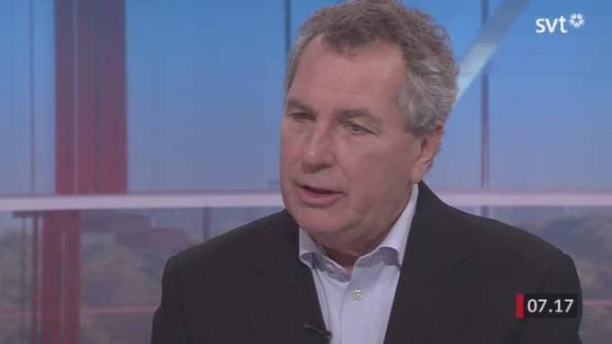 I Ekots lördagsintervju berättade Jens Spendrup att han är emot kvotering av kvinnor – för att det finns för få som är kompetenta. Nu pudlar han.