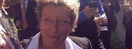 Elena död i skräckolycka  – spetsades av ett sugrör