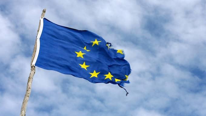 SPRUCKNA FÖRHOPPNINGAR. Drömmen om Europas förenta stater känns i dag avlägsen.