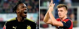Här är Milans två potentiella ersättare