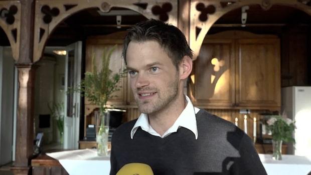 """Bonde-Alexander: """"Tuffare än vad jag trodde"""""""
