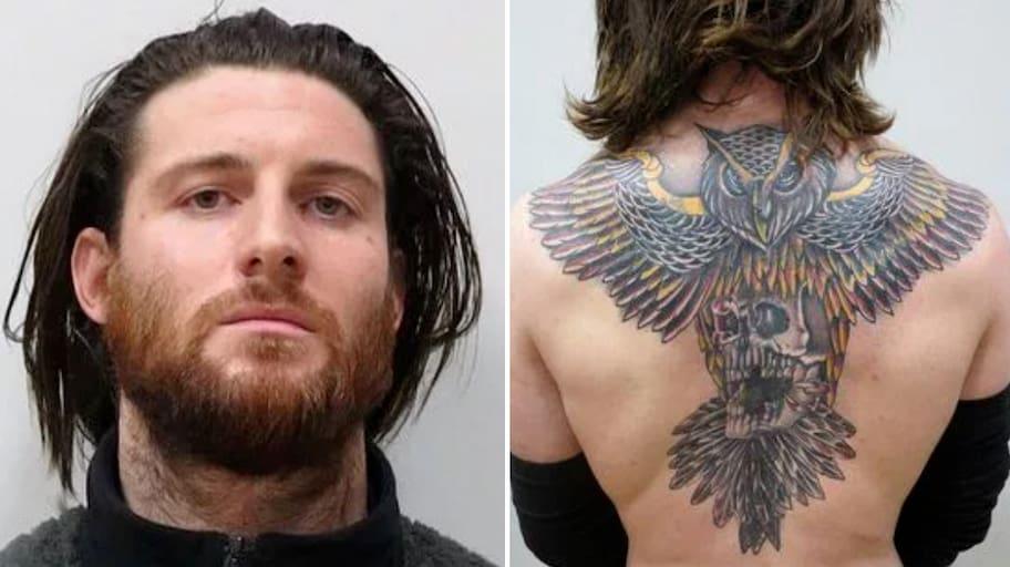 Shane O'Brien misstänks för ett brutalt och oprovocerat knivmord på