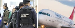 Flygplan stoppat – av skrämmande wifi-nätverk