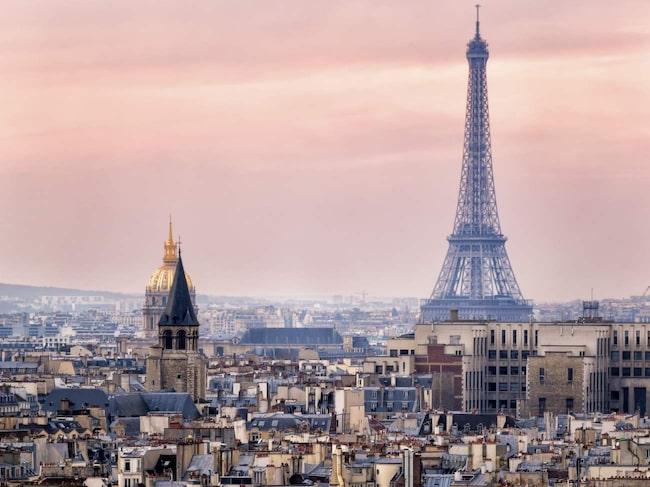 <span>Efter terrorattackerna i Paris varnar amerikanska statsdepartementet medborgare att resa till Europa.<br></span>