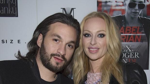 Tv-paret säljer huset i LA