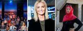 """Bella Levy: """"Mixen, det är kvällstidnings-tv"""""""