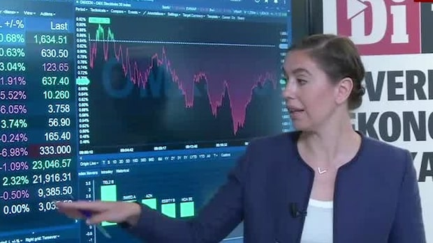 Marknadskoll: Stockholmsbörsen tappar fart - Tele2 i topp av OMXS30