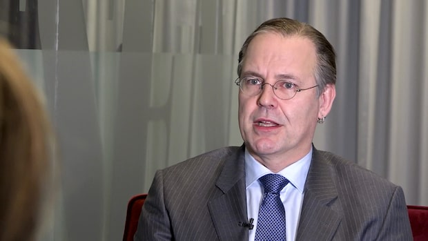 Anders Borg: Rätt av Kristersson att prata med SD