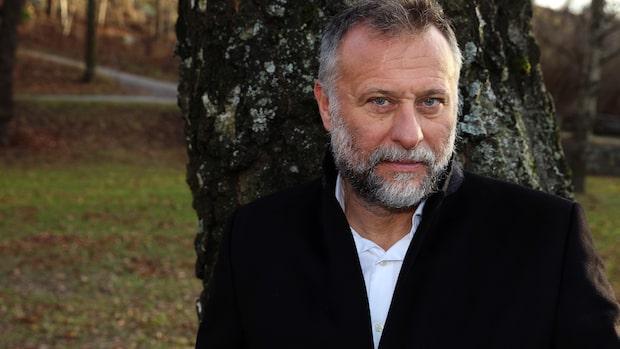 Michael Nyqvist död